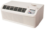 Product Literature of Amana brand Heat Pumps & Coolers