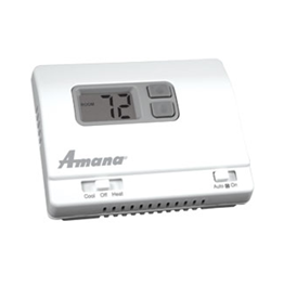Amana PTAC Wired Thermostats