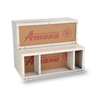 Amana PTAC Wall Sleeve