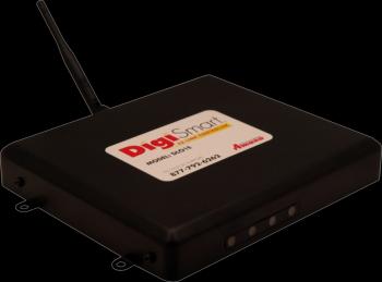 Amana PTAC Web Enabled Platform Controller