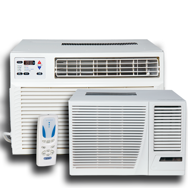 Amana WRAC Air Conditioner and Heat Pump