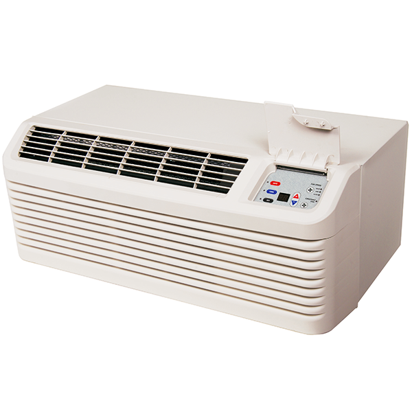 window unit heat pump amna ptac digiair products the improved amana r410a unit uses less energy